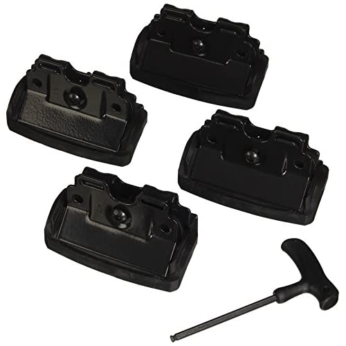 Thule 4042 Kit pour Barres de Toit, Set de 4 on sale