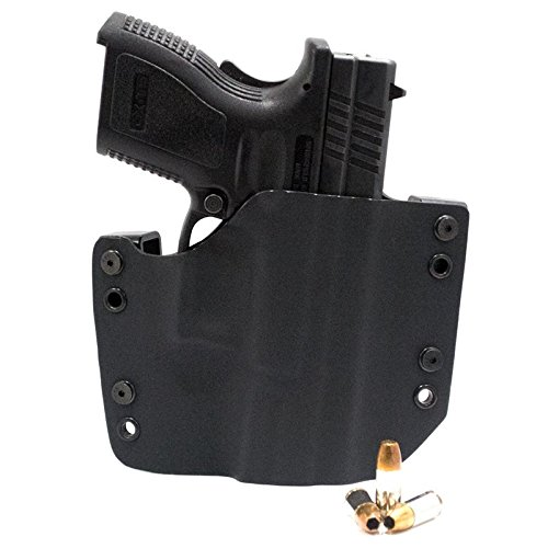 R&R HOLSTERS: OWB Kydex Holster