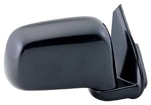 amazoncom fit system  honda crv passenger side replacement oe style power folding mirror