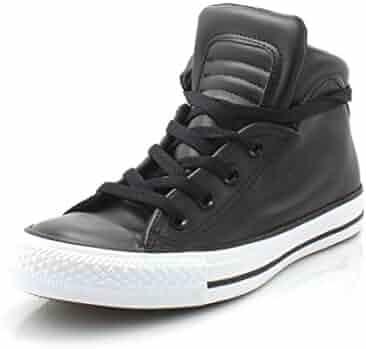 22c468fac2cd Converse Womens Chuck Taylor All Star Brookline Mid Sneaker