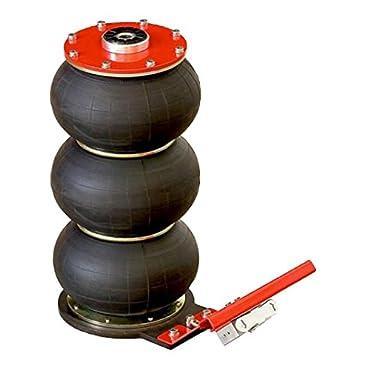ESCO 2.2-Ton Portable Pneumatic Bladder Jack Model# 92013