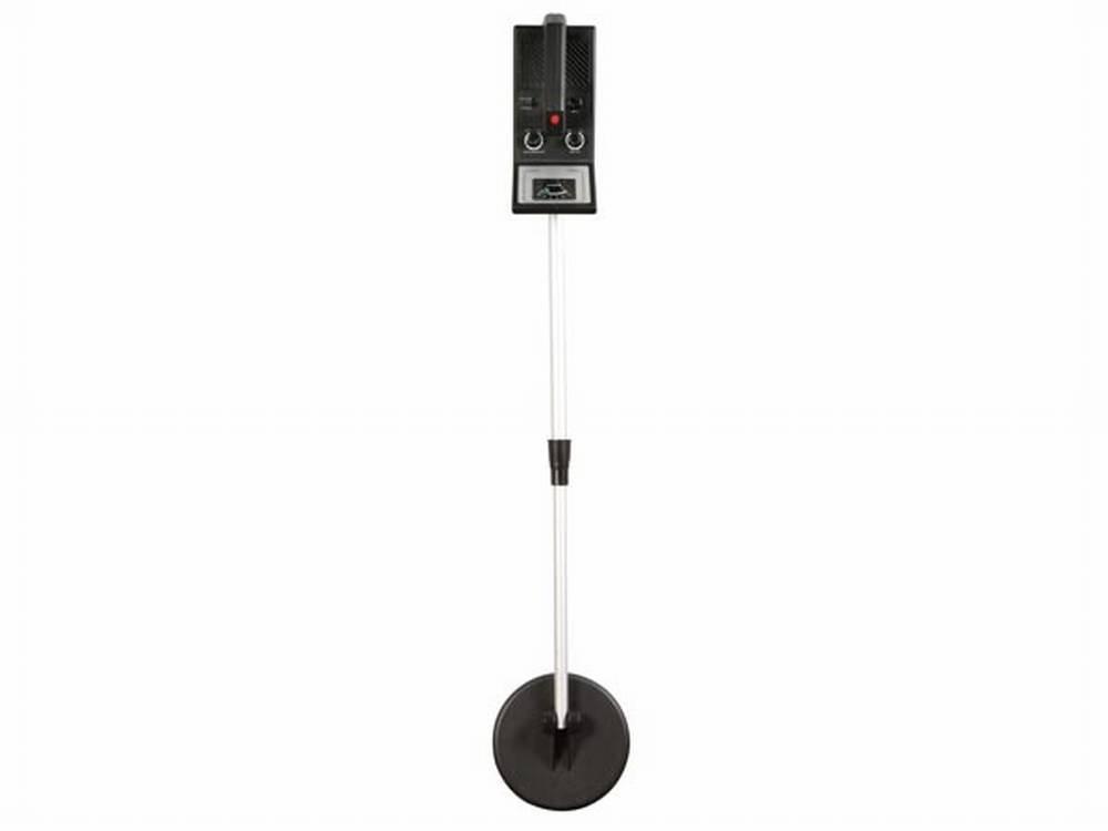 Amazon.com: Velleman CS100N Basic Metal Detector: Industrial & Scientific