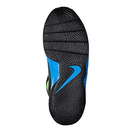 Gs Nike Kids Team Hustle D 8 Basketball Shoe