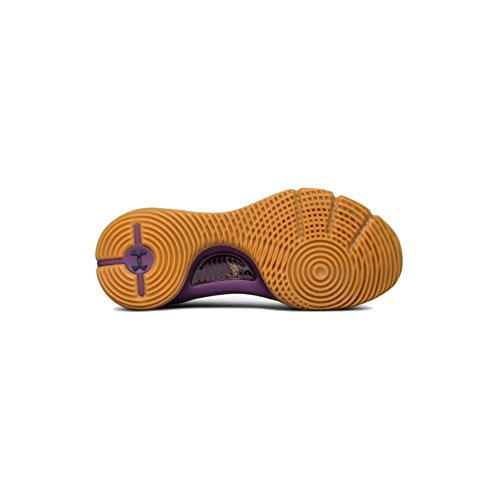 Under Curry Armour Viola Basketball 4 Scarpe rHrfq5x