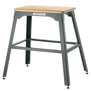 Woodstock Tool Table