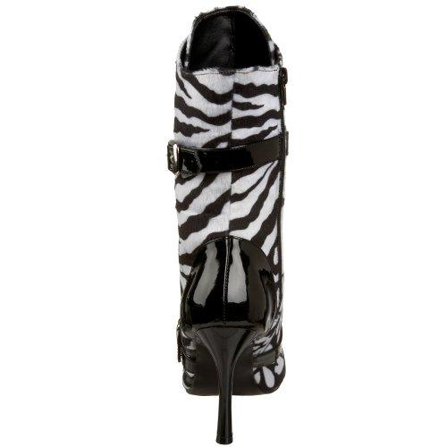 Funtasma Stiefeletten DARING-1022 : Zebra 36 EU
