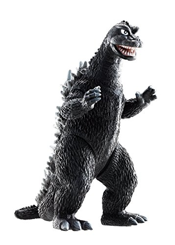 "BANDAI Godzilla Movie Monster EX: Godzilla 1968 7"" Vinyl Figure from BANDAI"