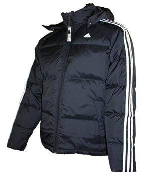 Adidas Herren Daunenjacke Winterjacke Winter Jacke Gr 46 50 54 58