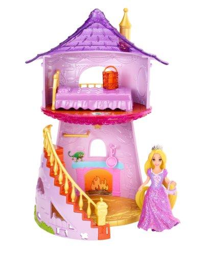Rapunzel Tower - 7