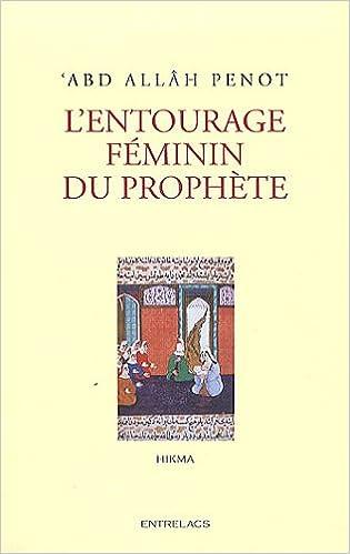 En ligne L'entourage féminin du prophète epub, pdf