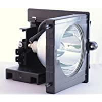 Replacement DLP Lamp with Cage Replaces RCA 260962