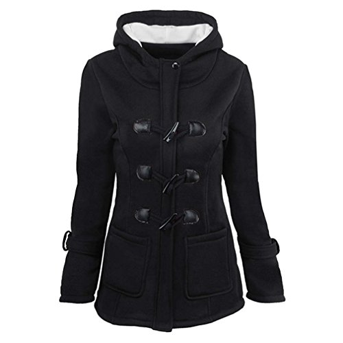 Double Breasted Hoody - 7