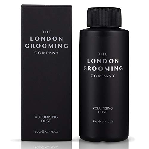 The London Grooming Company Volumizing Matte