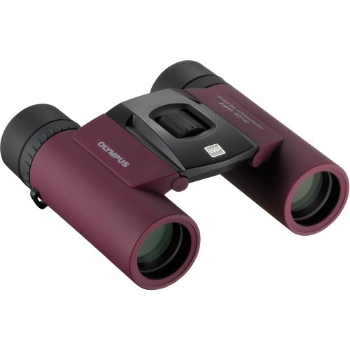Olympus V501011VU000 8x25 Binocular Purple product image