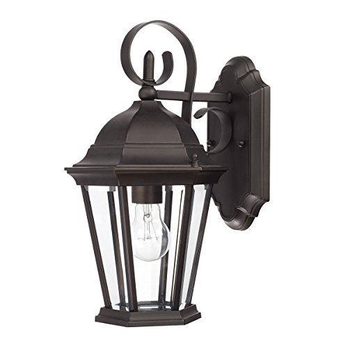 Outdoor Lighting Carriage Lanterns - 9