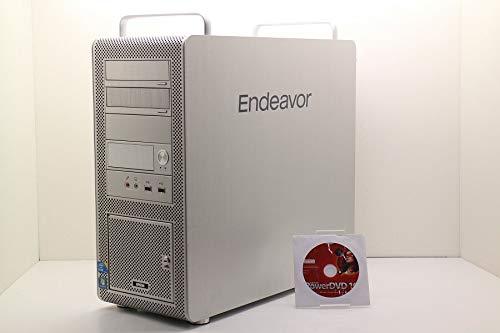 最高級 【中古】 EPSON Endeavor Pro7000 Pro7000 EPSON Core i7 950 3.06GHz 950/6GB/160GB(SSD)+500GB/Blu-ray/Win10/GeForce GTX680 HDDベイ鍵欠品 B07KFZP5HB, 益田市:e453a76a --- arbimovel.dominiotemporario.com