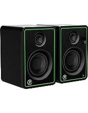 Mackie CR Series Monitor de Estudio (CR3-X)