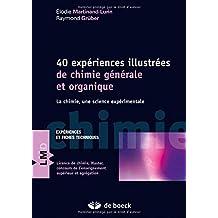 40 expérience illus.chimie gen lmd chimie