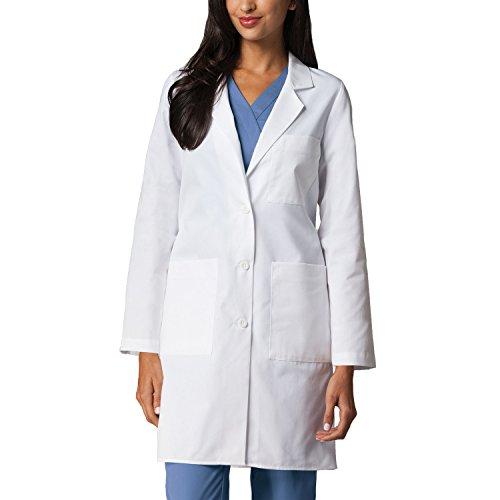 Barco Lab Coat - Barco 1343 Women's Lab Coat 10