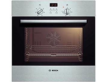 Bosch Kühlschrank Bedienungsanleitung : Bosch einbaubackofen hbn231e2 eek: a: amazon.de: küche & haushalt