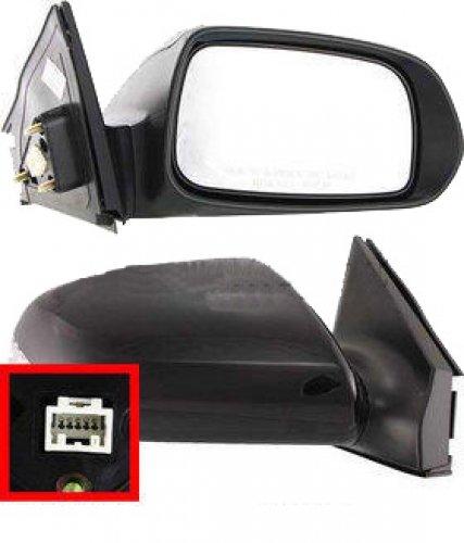Scion Tc Passenger Side Mirror Passenger Side Mirror For