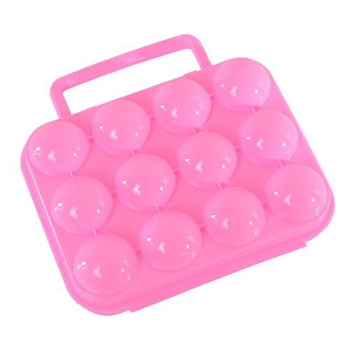 Hoomall Plastic Folding Portable Container