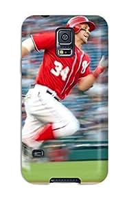 Jill Pelletier Allen's Shop washington nationals MLB Sports & Colleges best Samsung Galaxy S5 cases 8027738K698393346