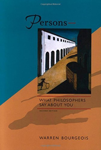 Read Online By Warren Bourgeois Persons ƒ__ What Philosophers Say about You (2 Sub) [Paperback] pdf