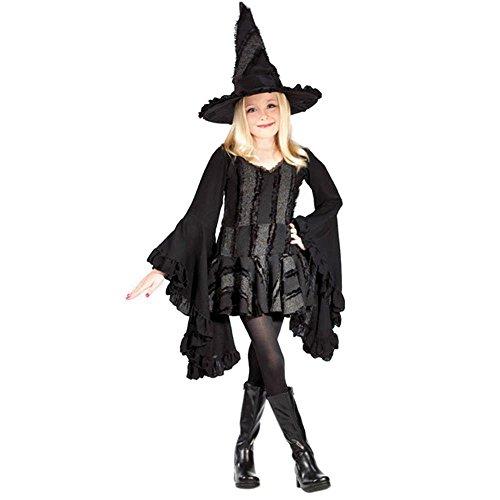 Stitch Witch Costume - Small