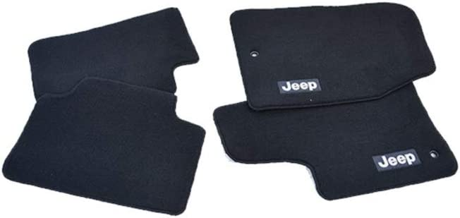 Amazon Com 2011 2012 Jeep Grand Cherokee Premium Black Floor