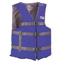 Stearns 2000020641 Adult Nylon Universal Vest, Blue