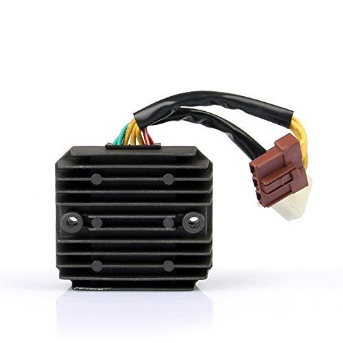 (Artudatech Regulator Rectifier Voltage For Aprilia RSV1000 Mille R ETV RST 1000 SL1000)