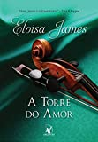 capa de A torre do amor