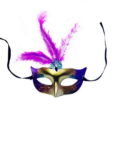 Voice Changer Bane With Halloween Costume (Flyingsky Halloween show props masquerade headdress pumpkin head hoop(Pack Of Tow))
