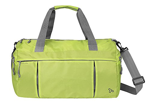 Travelon Packable Travel Bag, Lime, One Size from Travelon