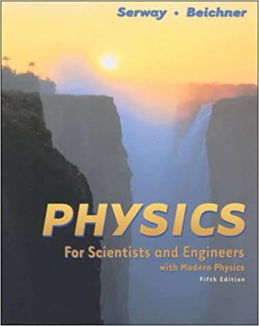Amazon Com Physics For Scientists And Engineers Chapters 1 46