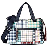 Amazon.com: Tommy Hilfiger Lani - Mini bolso convertible ...