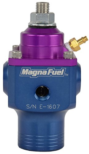 MagnaFuel MP-9690 2-Port Boost Reference Regulator Boost Reference Regulator