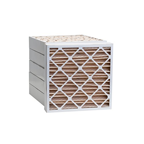 Tier1 Replacement for 20x20x4 Merv 11 Ultra Allergen Air Filter 6 Pack