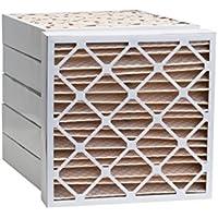 24x24x4 Filtrete Ultra Allergen Comparable Air Filter MERV 11 - 6PK