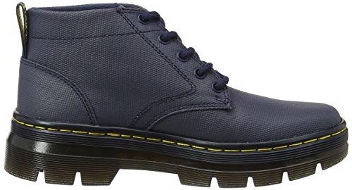Unisex Adulti Indaco indigo Bonny Boots Adults' Waxy Chukka Chukka Stivali Martens Rivestito Blu Dr Martore Blue Dr Indigo Bonny Ceroso indaco Unisex Coated A6HnpxEWq