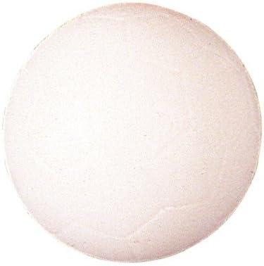 Bolas de Futbolín Estándar, Color: Blanco, Diámetro: aprox. 34mm ...