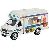 Toysmith Ice Cream Truck