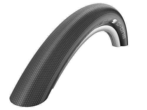 Schwalbe G-One Speed Performance RaceGuard Gravel Tyre (Folding) - 700 x 30mm (Best Tubular Tyres 2019)