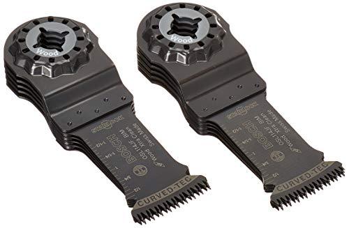 Bosch OSL114JF-10 1.25 In. Starlock Oscillating Multi-Tool Blade