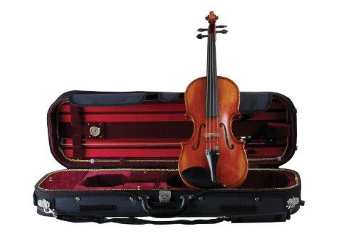 Guardian CV-050 Deluxe Professional Violin Case