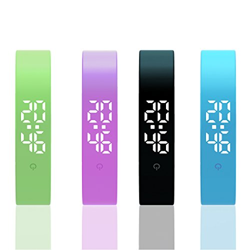 Smart Wristband Pedometer Watch Non Bluetooth Pedometer