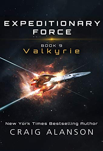 Valkyrie (Expeditionary Force Book 9)