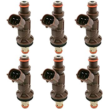 Amazon com: AUS Injection MP-10239 Remanufactured Fuel