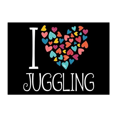 Juggling Heart - 8